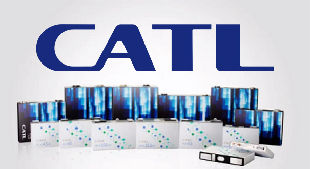 Nach e-Transportern, e-Lkws und e-Bussen, folgt nun die Kooperation mit CATL Battery