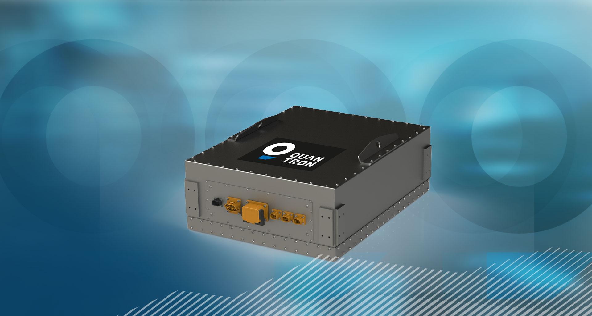 q-batterie