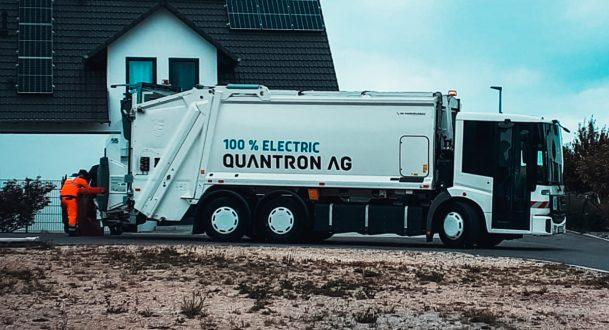 Q_Econic Einsatz in Dillingen