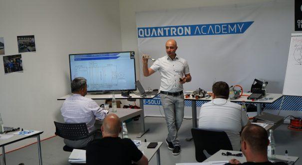 QUANTRON-Academy
